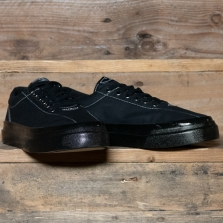 STEPNEY WORKERS CLUB Dellow M Canvas Black Black