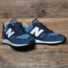 New Balance Made in UK M670nvt Made In Uk Navy