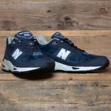 New Balance Made in UK M991nvt Made In Uk Navy