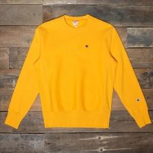 CHAMPION 214676 Fleeceback Reverse Weave Sweatshirt Os030 Tangerine