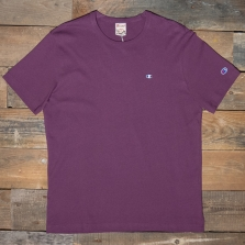 CHAMPION 214674 Reverse Weave T Shirt Vs506 Plum