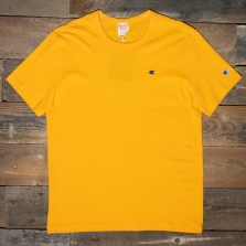 CHAMPION 214674 Reverse Weave T Shirt Os030 Tangerine