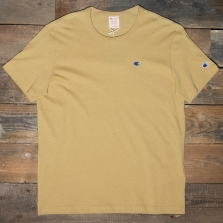 CHAMPION 214674 Reverse Weave T Shirt Ys067 Sand