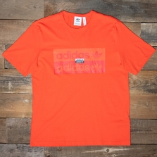 adidas Originals Ed7196 D R Y V Tee Orange