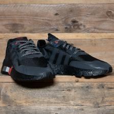 adidas Originals Fv3788 Nite Jogger Black