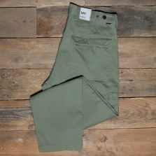 LEE Military Carpenter Pant L70 Lichen Green