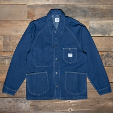LEE Loco Rework Jacket L87 Indigo