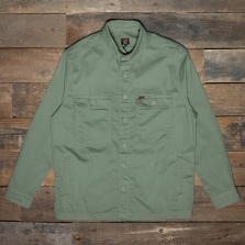 LEE Workwear Overshirt L68 Lichen Green