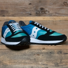 SAUCONY S70485 Jazz Original Vintage 1 Fade Black Blue Green