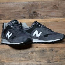 New Balance Made in UK M577dgg Made In Uk Dark Grey Grey