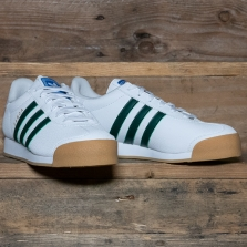 adidas Originals Eg6089 Samoa White Green