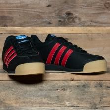 adidas Originals Eg6086 Samoa Black Scarlet