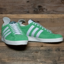 adidas Originals Ef5577 Gazelle Vintage Light Green