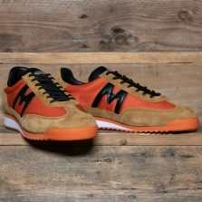 KARHU F805001 Championair Jaffa Orange Black