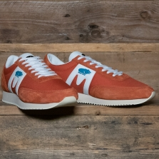 KARHU F807001 Albatross 82 Burnt Orange White