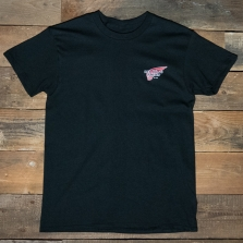 Red Wing 95083 Red Wing T Shirt Black