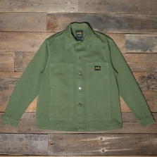 Stan Ray Box Jacket Olive