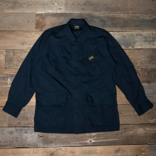 Stan Ray Tropical Jacket Rip Stop Navy