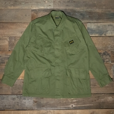 Stan Ray Tropical Jacket Olive