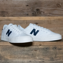 New Balance Proctsev Court White Blue