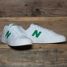 New Balance Proctsen Court White Green