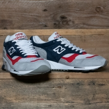 New Balance Made in UK M1500gwr Made In Uk Grey White Red
