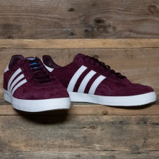 adidas Originals Ef5745 Turf Royal Maroon