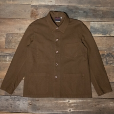 VETRA Number 4 Short Work Jacket 1c67 Camel