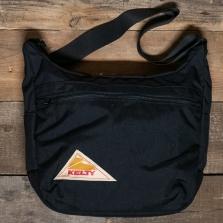 KELTY Curve Shoulder Bag Black