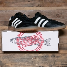 adidas Originals Ef5674 Hamburg Fish Market Black