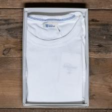 SCHIESSER REVIVAL Karl-heinz T Shirt White