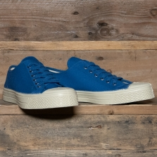 US RUBBER CO Summer Low Top Indigo