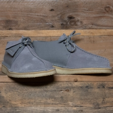 Clarks Originals Desert Trek Comb Blue Grey