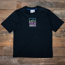 adidas Originals Gp1115 Adplr Prm Tee Black