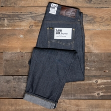 LEE 101 101 Taper Dry Indigo