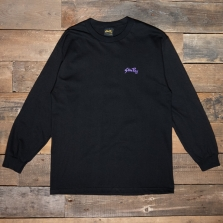 Stan Ray Stan Og Long Sleeve T Shirt Black