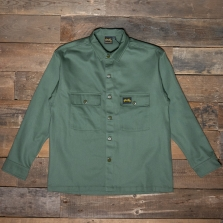 Stan Ray Stan Ray Cpo Shirt Olive Sateen