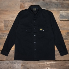 Stan Ray Stan Ray Cpo Shirt Black Twill