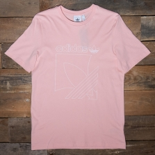 adidas Originals Gd5835 Sprt 3s Tee Pink