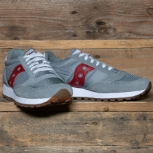SAUCONY Jazz Original Vintage S70368 152 Grey Red