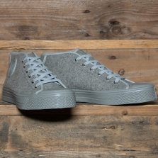 US RUBBER CO Original Chukka Wool Grey