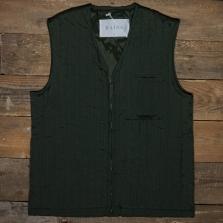 Rains Liner Vest 03 Green