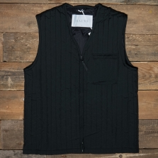 Rains Liner Vest 01 Black