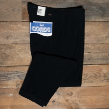 LEE Relaxed Tapered Cord Chino L70rq Black