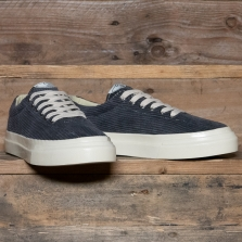 STEPNEY WORKERS CLUB Dellow M Cord Grey