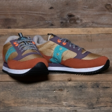SAUCONY Jazz Original Peak S70512 1 Curry Ginger