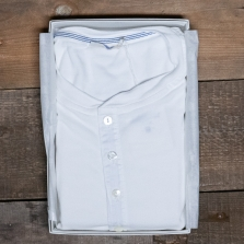 SCHIESSER REVIVAL Karl-heinz Long Sleeve Henley White