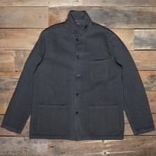 VETRA Workwear Herringbone Jacket 1a76 Stone