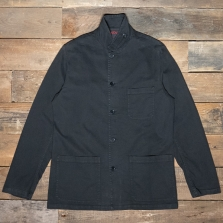VETRA Workwear Broken Twill Jacket 2a76 Stone