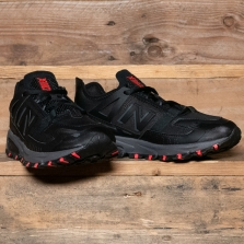 New Balance Msxrctwb Trail X Racer Black